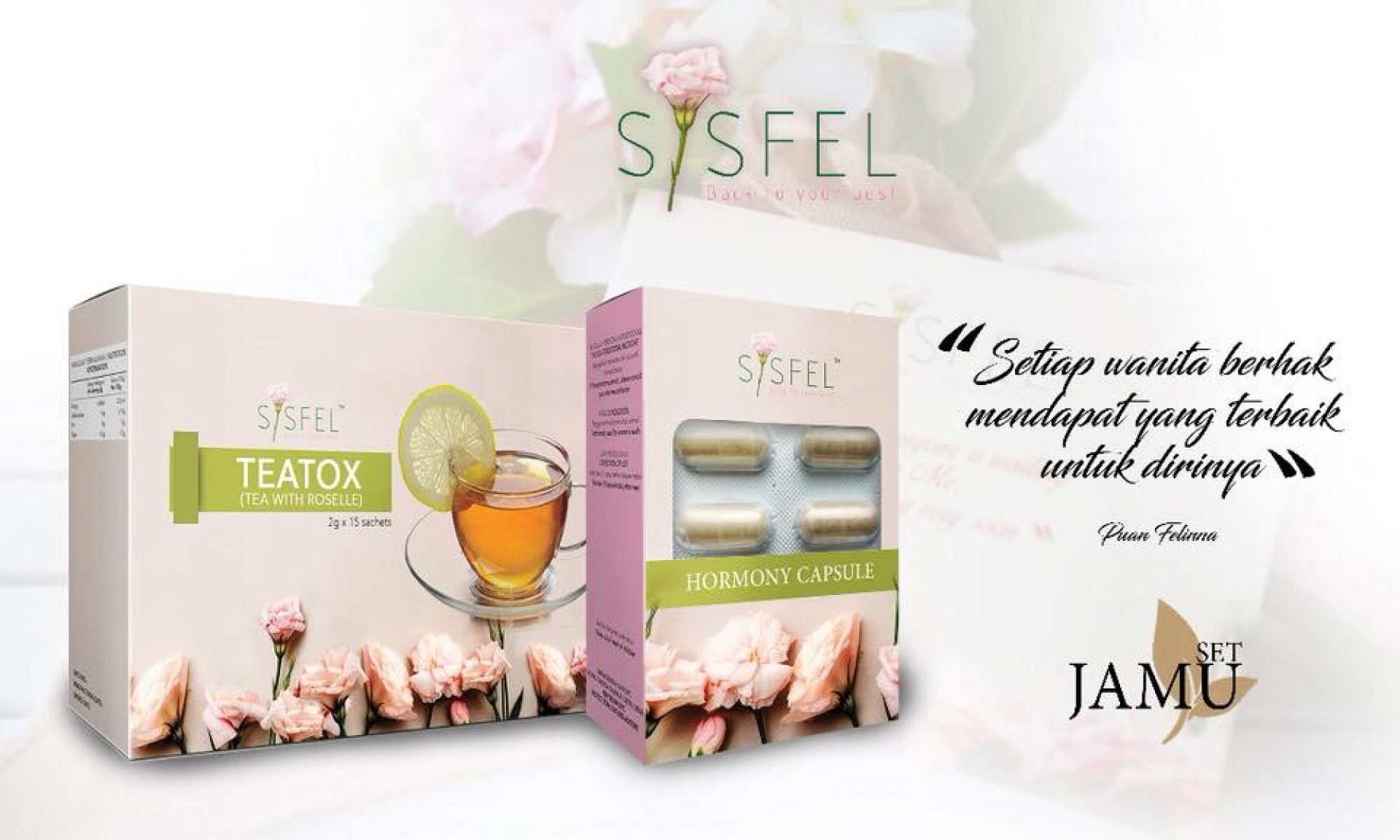 Sysfel | The Brand of Success